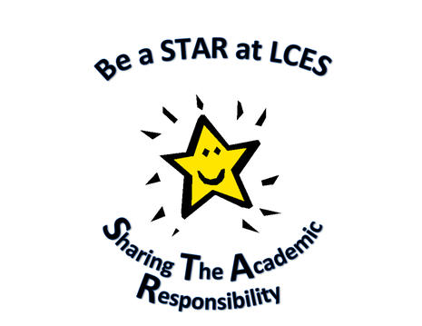 Join Us in Sharing The Academic Responsibility of your LCES!  We've included ideas, activities and helpful tips that you can use at home to help your child be a succesful student at LCES!