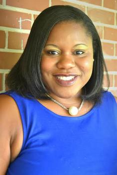 Lakeidra J. Grant,MSW Parent Involvement Coordinator